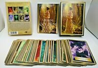 Wisdom of the Golden Path Oracle Card Deck - Toni Carmine Salerno- Tarot New Age