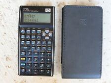 Hp 35s Scientific Calculator with Case