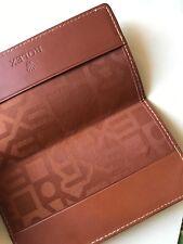 Rolex Business Card holder Vintage 100% Original