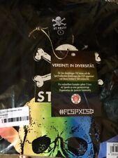 FC St. Pauli Shirt CSD L überall ausverkauft Sankt Millerntor Regenbogen neu ovp