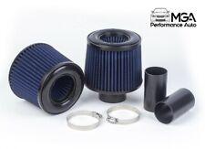 MGA Performance BMW N54 Dual Cone Intake Kit BMW 135i/335i/335is/335xi/535i/535x
