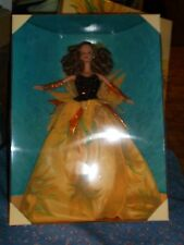 NRFB Sunflower Barbie Inspired by Paintings of Vincent Van Gogh LE @nd in Series