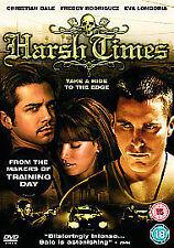 Harsh Times (DVD, 2007)
