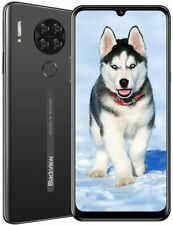 Blackview A80 Smartphone ohne Vertrag Günstig 4G, Android 10 Go 6,21 Zoll 16GB