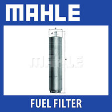 Mahle Fuel Filter KL579D - Fits BMW 3 Series - Genuine Part