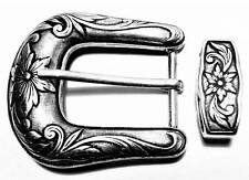 Clasp Buckle Belt-Buckle Rodeo Pin Buckle Designer Interchangeable Clasp