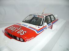 BMW M3 E30 WINNER 24H SPA 1992 DANNER 1:18 MINICHAMPS TRADITION 804300404993