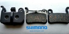 2 x SHIMANO XTR/XT/SLX/LX Sintered Semi metalic Disc Brake pads UK