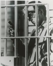 """""""Prends l'Oseille et Tire-Toi"""" avec Woody Allen Vintage silver print Tira"""