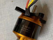 Modellflug e-Motor: D-Power AL 80-02 8072/170KV