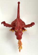 Playmobil Red Dragon Vintage Geobra Spares Replacement From 3327 Set