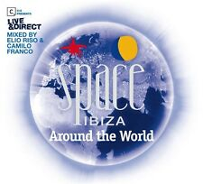 Live & Direct = SPACE IBIZA = Romero/Mulder/Lawler/MYNC/Umek... = 3cd = groovesdeluxe!