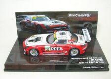 Mercedes-Benz SLS AMG GT3 N° 36 ADAC GT Masters 2011