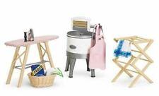 NIB American Girl Kit's Washday Set NEW NRFB Retired Complete