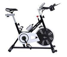 Exercise Bike Studio Cardio Cycle Home Indoor Fitness Training Bike