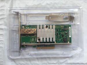 INTEL 82599ES Chip X520-DA1 E10G41BTDA 10G SFP Ethernet Server Adapter