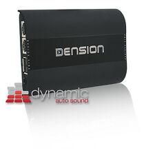 Dension Gateway Pro GWP1V21 Car USB iPod AUX Bluetooth Adpater for Volkswagen