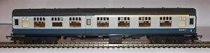 LIMA 305315 MK1 BRAKE CORRIDOR COMPOSITE COACH BR BLUE/GREY