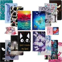 For iPad 5th 6th Generation/Mini/Air/Pro Magnetic Flip Leather Case Cover Stand