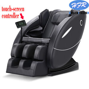 Multifunctional Zero Gravity Electric Full Body touch-screen Massage Chair