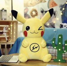 50cm Pokemon Pikachu Plush Toy Kids Cute X-mas Gift