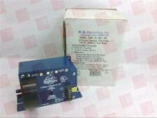 RK ELECTRONICS CSRA-24A-2-30-AR (Surplus New In factory packaging)
