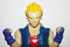 "Dragon Ball ""Vegeta Super Saiyaho"" Issue 5-Figur von de Agostini  aus 1996-rare"