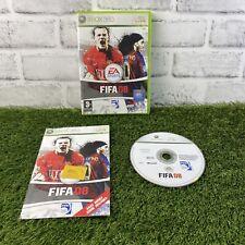 FIFA 08 (Xbox 360), gute Xbox 360 Videospiele