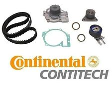 For Volvo S40 V50 2.5L 5cyl Continental Timing Belt Water Pump Seal Kit NEW