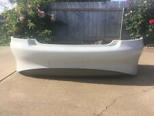 Holden HSV Clubsport VT VX rear bumper
