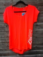 Venice Beach Drytivity Rocca T-Shirt Pink Size S New with Tags Free P&P UK