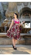 Laura Brynes Pin Up Couture Grace Dress