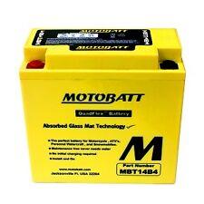 BATERIA DE MOTO MOTOBAT MBT14B4