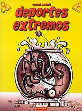 DEPORTES EXTREMOS (Lavric)