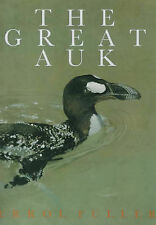 The Great Auk by Errol Fuller (Hardback, 1999)