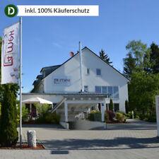 3 Tage Kurzurlaub in München im 4mex hotel & living mit Frühstück