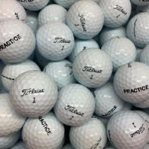 10 Dozen Titleist NXT Tour S Practice Range Used Golf Balls 4A quality