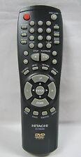 Hitachi DV-RM300 Original DVD Player Remote DVP303, DVP305, DVP313U, DVP315U