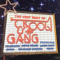 KOOL & THE GANG - THE VERY BEST OF KOOL & THE GANG NEW CD