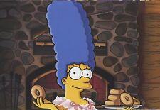 Playboy Centerfold November 2009 Playmate Marge Simpson Cartoon Character CFONLY