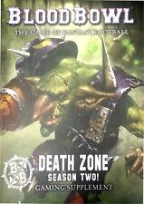 Blood Bowl: Death Zone - Season Two! GWS 200-09-60