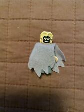 Lego Harry Potter Lucius Malfoy Minifig Death Eater Graveyard Duel Goblet 4766