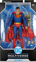 DC Multiverse ~ 7-INCH SUPERMAN (ACTION COMICS #1000) FIGURE ~ McFarlane Toys