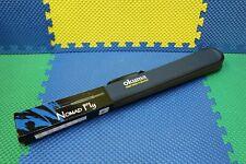 "Okuma Nomad Fly Rod 9' 0"" 4-Pc With Soft Sided Storage Bag NTF-6-90-4"