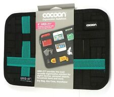 "CPG41  COCOON 8"" GRID-IT! Organizer with Tablet Pocket for ipad mini"