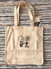 Brand New with tag Rootote Snoopy Tote Bag dbe3ef778b6ac