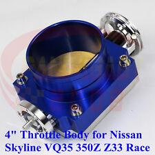 Therma-Tec Thermal Throttle Body Kit D/'étanchéité TB163 pour NISSAN 350Z 3.5 L V6 VQ35DE