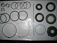 Power Steering Rack and Pinion Rebuilding Seal Kit  #RP4