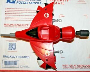 Kenner Batman Returns The Penguin Umbrella Jet Vehicle w/box