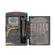 Digital SANWA LP1 Optical Laser Power Meter 40mW 400〜1100nm Range Optical Sensor